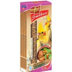 VITAPOL Smakers owocowy dla nimfy 2szt.