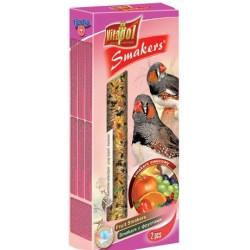 VITAPOL Smakers jajeczny dla zeberki i ptaków egzotycznych 2szt