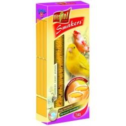 VITAPOL Smakers jajeczny dla kanarków 2szt