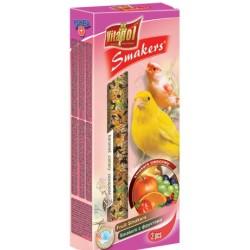 VITAPOL Smakers paprykowy dla kanarków 2szt