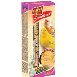 VITAPOL Smakers owocowy dla kanarków 2szt