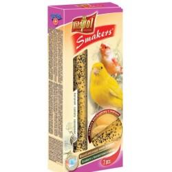 VITAPOL Smakers z amarantusem dla kanarków 2szt
