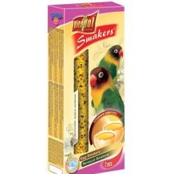 VITAPOL Smakers biszkoptowy z sezamem dla kanarków 2szt