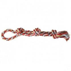 TRIXIE Zabawka sznur bawełniany 60cm