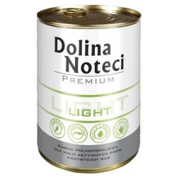 DOLINA NOTECI Dog Light puszka