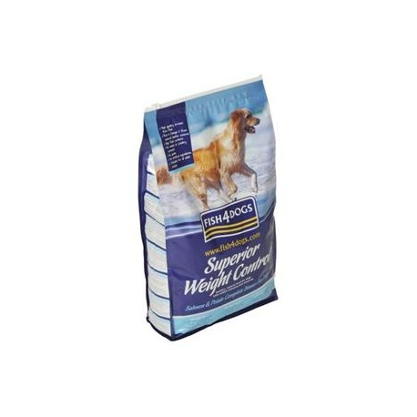 FISH4DOGS DOG Superior Adult Mini Complete