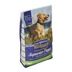 FISH4DOGS DOG Superior Weight Control
