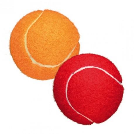 TRIXIE Zabawka Piłka tenisowa dla psa
