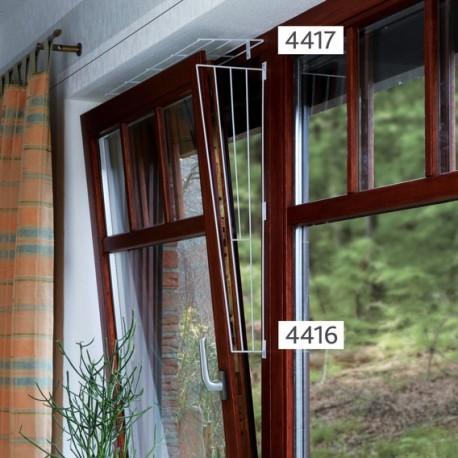 TRIXIE Kratka zabiezpieczająca do okna boczna