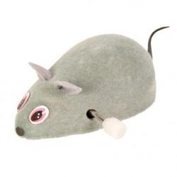 TRIXIE Zabawka Myszka nakręcana dla kota