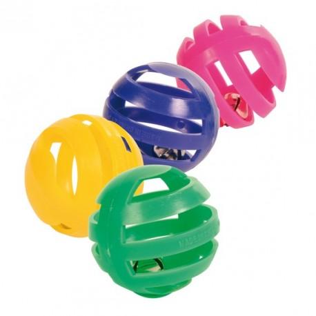 TRIXIE Zabawka Piłki 3szt