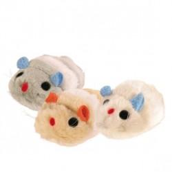 TRIXIE Zabawka Myszka z paskiem