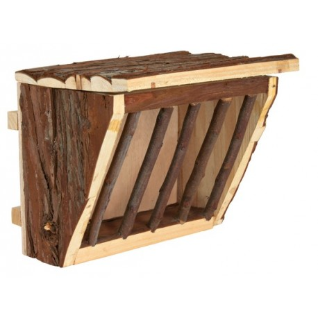 TRIXIE Paśnik na siano drewniany