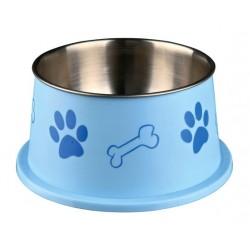 TRIXIE Miska metalowa dla psów długouchych