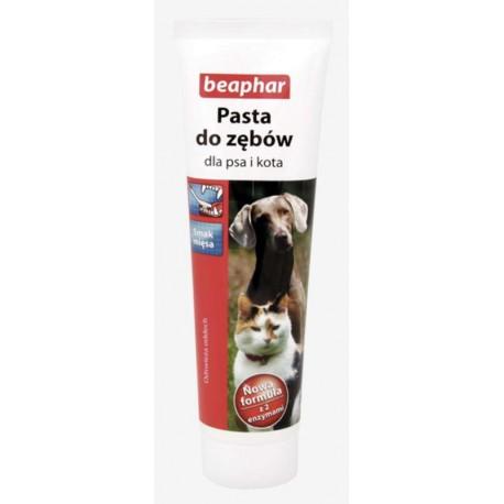 BEAPHAR Pasta do zębów dla psa i kota 100g