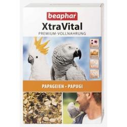 BEAPHAR XtraVital dla papug dużych 1kg