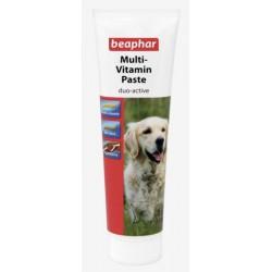 BEAPHAR Multi-Vitamin 100g pasta dla psa