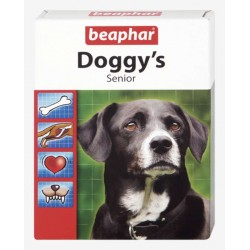 BEAPHAR Doggy's Senior 75szt