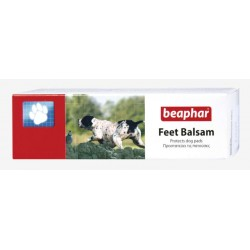 BEAPHAR Feet Balsam do łap 40ml