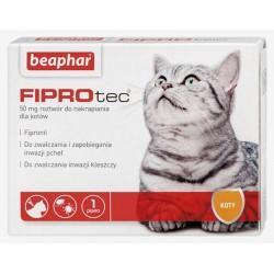 BEAPHAR Fiprotec dla kota