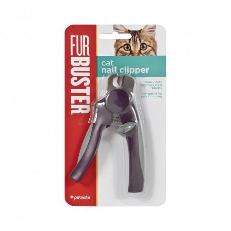 FURBUSTER Gilotynka do pazurów dla kota