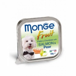 MONGE DOG Fresh Pate 100g tacka
