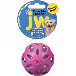 JW PET Crackle Ball