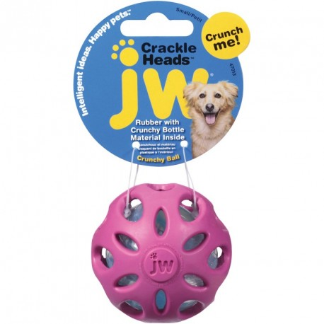 JW PET Crackle Ball