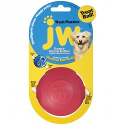 JW PET Treat Puzzler