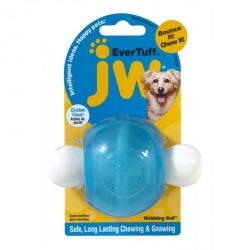 JW PET EverTuff Wobbling Ball