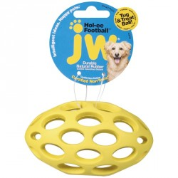 JW PET Hol-ee Football