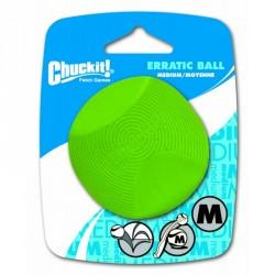 CHUCKIT! Zestaw piłek Erratic Ball 2szt
