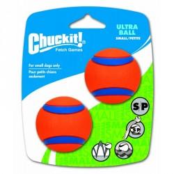 CHUCKIT! Zestaw piłek Ultra Ball 2szt