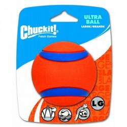 CHUCKIT! Piłka Erratic Ball