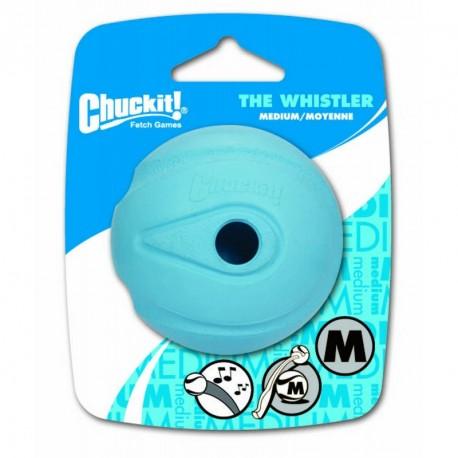 CHUCKIT! Zestaw piłek Whistler Ball 2szt
