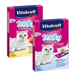 VITAKRAFT CAT Milky Melody 50g