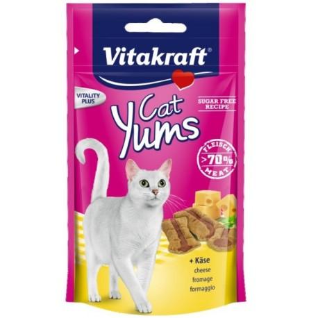 VITAKRAFT CAT Milky Melody 50g