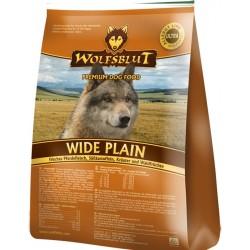 WOLFSBLUT Wide Plain 15kg