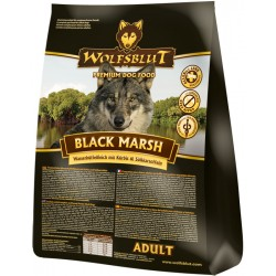 WOLFSBLUT Adult Black Marsh