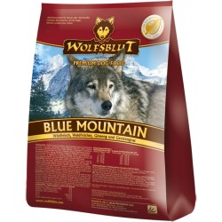 WOLFSBLUT Adult Blue Mountain