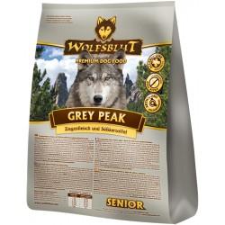WOLFSBLUT Senior Grey Peak