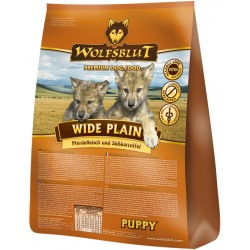 WOLFSBLUT Puppy Grey Peak