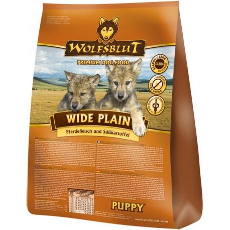 WOLFSBLUT Puppy Grey Peak