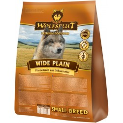 WOLFSBLUT Puppy Wide Plain