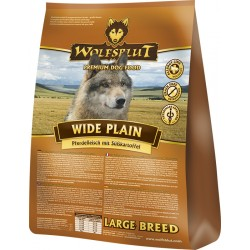 WOLFSBLUT Adult Large Breed Wide Plain