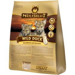 WOLFSBLUT Puppy Wild Duck
