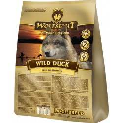 WOLFSBLUT Adult Large Breed Wild Duck