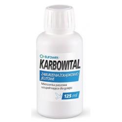 EUROWET Karbowital 125ml