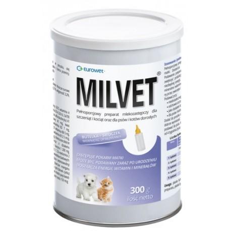 EUROWET Milvet 300g