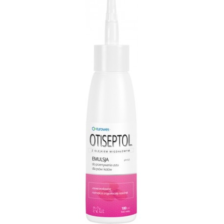 EUROWET Otiseptol 100ml